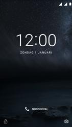 Nokia 3 - Internet - handmatig instellen - Stap 27