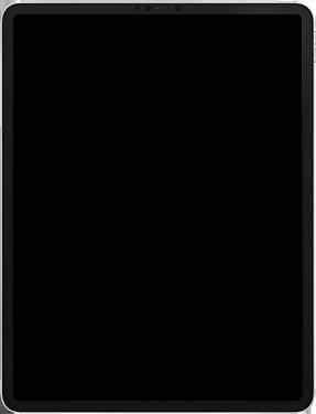 Apple iPad Pro 12.9 (2018) - Internet - Configuration manuelle - Étape 9