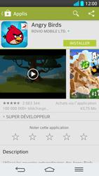 LG G2 - Applications - Télécharger une application - Étape 17