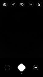 Wiko Freddy - Photos, vidéos, musique - Prendre une photo - Étape 5
