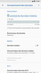 Nokia 8 (SingleSim) - Internet - Désactiver les données mobiles - Étape 8