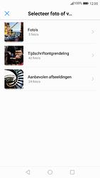 Huawei P9 - Android Nougat - MMS - afbeeldingen verzenden - Stap 14