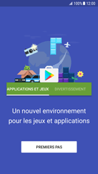 Samsung Galaxy S7 - Android Nougat - Applications - Télécharger des applications - Étape 18
