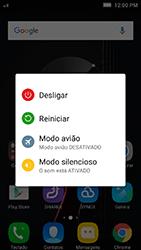 Lenovo Vibe K5 - Internet (APN) - Como configurar a internet do seu aparelho (APN Nextel) - Etapa 18