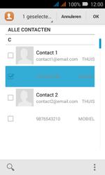Huawei Y3 - MMS - Afbeeldingen verzenden - Stap 5