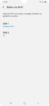 Samsung galaxy-a50-dual-sim-sm-a505fn - Bellen - WiFi Bellen (VoWiFi) - Stap 8