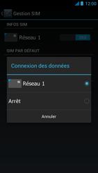 Acer Liquid E2 - Mms - Configuration manuelle - Étape 6