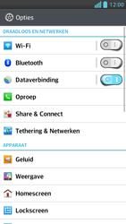 LG P875 Optimus F5 - Internet - buitenland - Stap 4