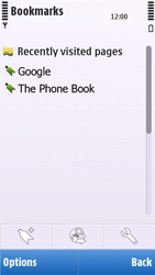 Nokia C5-03 - Internet - Internet browsing - Step 9