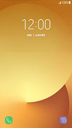 Samsung J530F Galaxy J5 (2017) - Device maintenance - Effectuer une réinitialisation logicielle - Étape 5