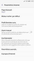 Samsung Galaxy A3 (2017) - Internet - configuration manuelle - Étape 29