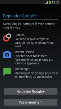 Samsung N9005 Galaxy Note III LTE - Applications - Télécharger des applications - Étape 13