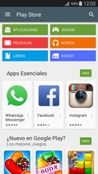 Samsung A500FU Galaxy A5 - Aplicaciones - Tienda de aplicaciones - Paso 21