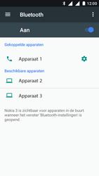 Nokia 3 - Bluetooth - koppelen met ander apparaat - Stap 10