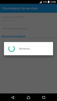 Sony Xperia Z5 Premium - Android Nougat - Réseau - utilisation à l'étranger - Étape 10