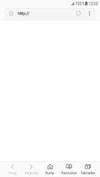 Samsung Galaxy J3 (2017) - Internet - handmatig instellen - Stap 24