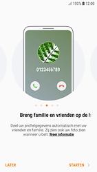 Samsung galaxy-s7-android-oreo - Contacten en data - Contacten overzetten via Bluetooth - Stap 4