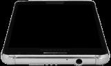 Samsung Galaxy Alpha - Premiers pas - Découvrir les touches principales - Étape 5