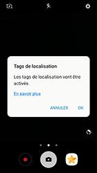 Samsung Galaxy A3 (2017) (A320) - Photos, vidéos, musique - Prendre une photo - Étape 8