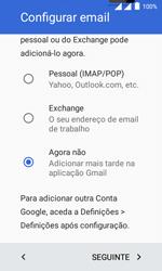 Alcatel Pixi 4 - Primeiros passos - Como ativar seu aparelho - Etapa 14