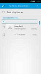 Bouygues Telecom Bs 471 - Contact, Appels, SMS/MMS - Envoyer un MMS - Étape 6
