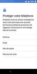 Alcatel 1 - Premiers pas - Configuration de l