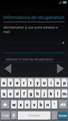 Bouygues Telecom Bs 471 - Premiers pas - Créer un compte - Étape 20