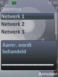 Nokia 7210 supernova - Buitenland - Bellen, sms en internet - Stap 9