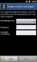 Samsung I8160 Galaxy Ace II - Applicaties - Applicaties downloaden - Stap 10
