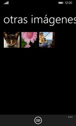 Nokia Lumia 635 - Bluetooth - Transferir archivos a través de Bluetooth - Paso 5