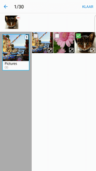 Samsung G928F Galaxy S6 edge+ - E-mail - e-mail versturen - Stap 17