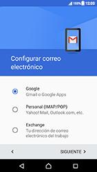 Sony Xperia XZ (F8331) - E-mail - Configurar Gmail - Paso 9