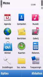Nokia C5-03 - Applicaties - Applicaties downloaden - Stap 3