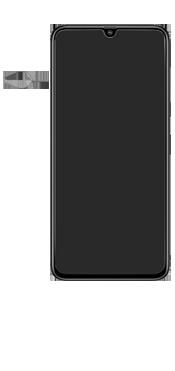 Samsung Galaxy A70 - Device - Insert SIM card - Step 2
