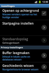 Samsung S5830i Galaxy Ace i - Internet - handmatig instellen - Stap 19