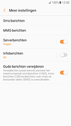 Samsung Galaxy A5 (2017) (SM-A520F) - SMS - SMS-centrale instellen - Stap 7