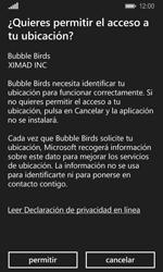 Nokia Lumia 635 - Aplicaciones - Descargar aplicaciones - Paso 16