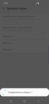 Samsung Galaxy S10 Plus - Réseau - utilisation à l'étranger - Étape 15