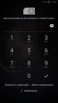 Sony Xperia XA2 Ultra - Internet - handmatig instellen - Stap 34