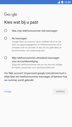 Nokia 8-singlesim-android-oreo - Applicaties - Account aanmaken - Stap 13