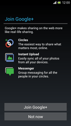 Sony LT28h Xperia ion - Applications - Downloading applications - Step 10