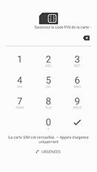 Sony Xperia XA - Android Nougat - Device maintenance - Effectuer une réinitialisation logicielle - Étape 4