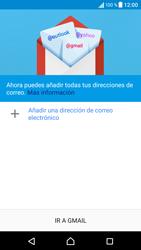 Sony Xperia X - E-mail - Configurar Gmail - Paso 6