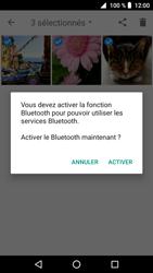 Crosscall Core X3 - Photos, vidéos, musique - Envoyer une photo via Bluetooth - Étape 11