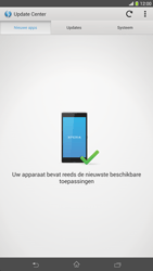 Sony C6833 Xperia Z Ultra LTE - Software update - update installeren zonder PC - Stap 6