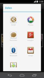Huawei Ascend P6 (Model P6-U06) - Contacten en data - Foto