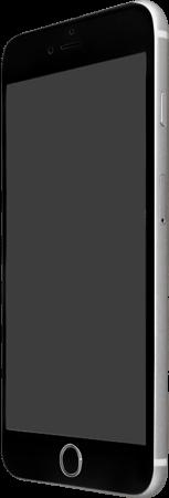 Apple Apple iPhone 6s Plus - iOS 10 - Device maintenance - Effectuer une réinitialisation logicielle - Étape 2