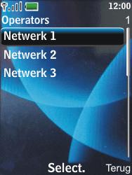 Nokia 6600 slide - Buitenland - Bellen, sms en internet - Stap 8
