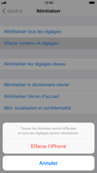 Apple iPhone 6 - iOS 11 - Appareil - Restauration d