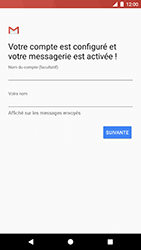 Google Pixel - E-mail - Configuration manuelle (outlook) - Étape 11